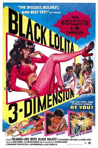 Poster of Black Lolita