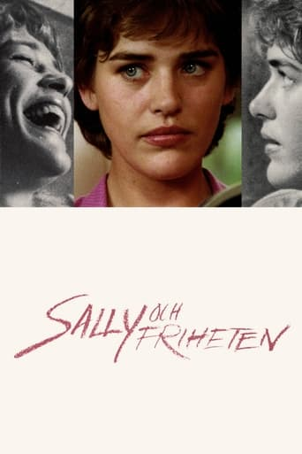Poster of Sally and Freedom
