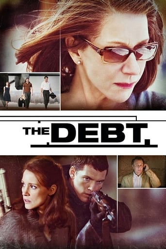 Poster of The Debt