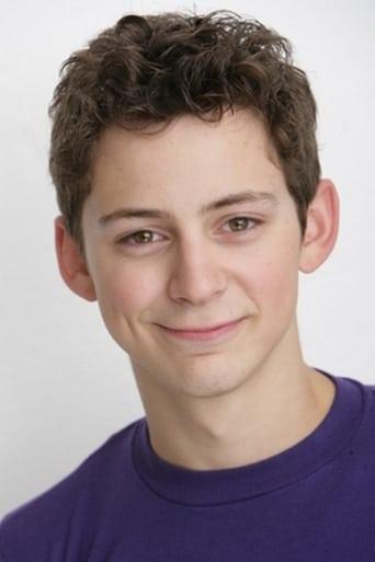 Image of Caleb Thomas