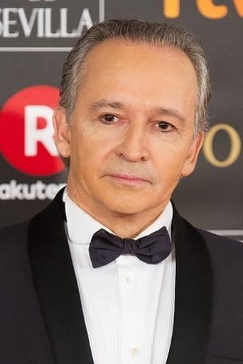 Image of Alfonso Vilallonga