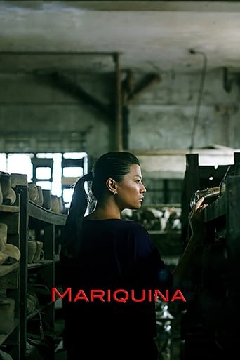 Poster of Mariquina