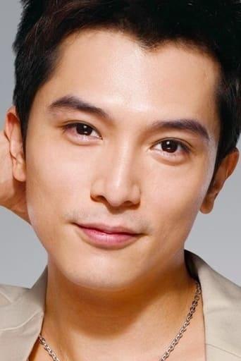 Image of Roy Chiu