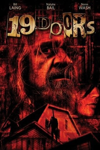 Poster of 19 Doors