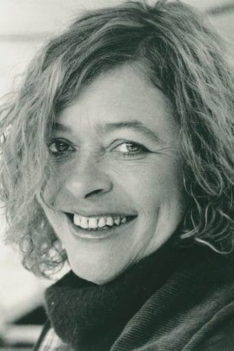 Image of Elisabeth Nordkvist