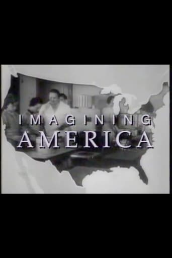 Imagining America poster