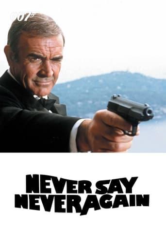 Jamais plus jamais