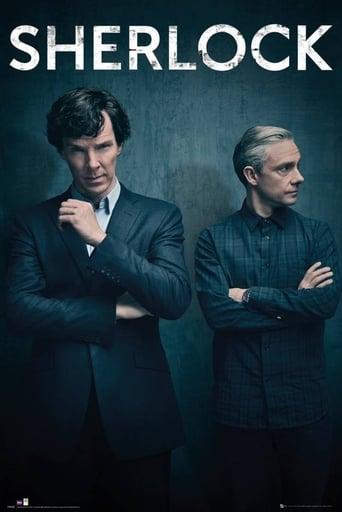 Poster of Sherlock: The six Thatchers