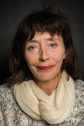 Image of Mireille Perrier