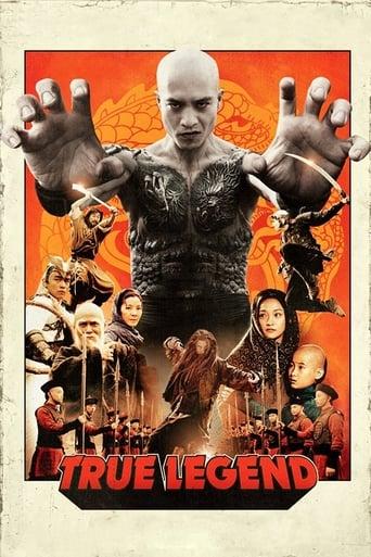 Poster of True Legend