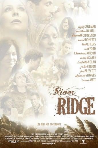 Poster of River Ridge
