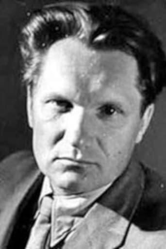 Image of Mikhail Bocharov
