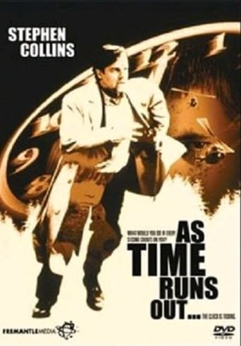Poster of As Time Runs Out