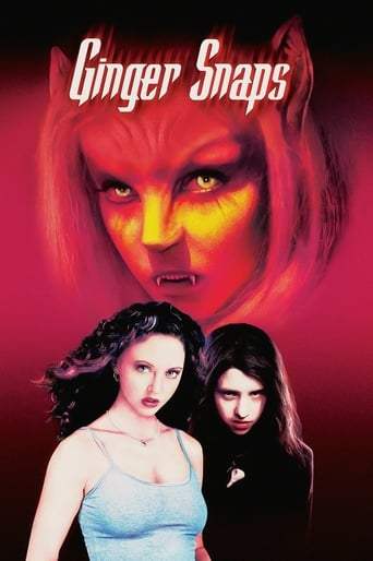 Poster of Ginger Snaps