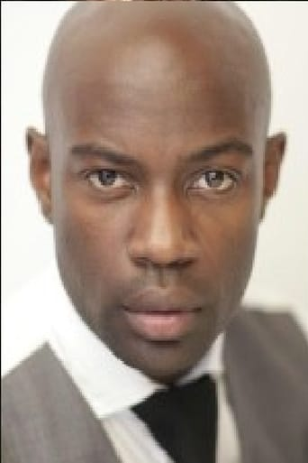 Picture of David Gyasi