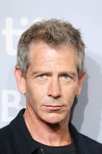 Ben Mendelsohn Profile photo