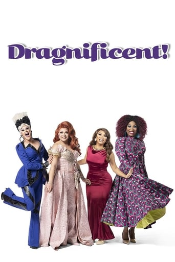 Poster of Dragnificent!