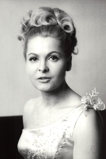 Image of Johanna Matz