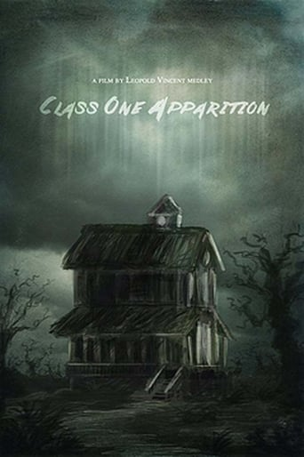 Class One Apparition