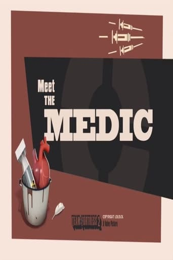Poster of Meet the Medic