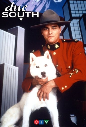 Poster of Due South