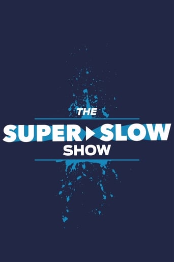 Poster of The Super Slow Show