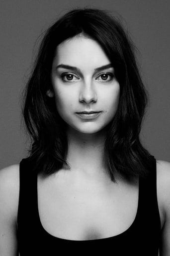 Image of Sophie Desmarais