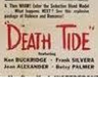 Poster of Death Tide