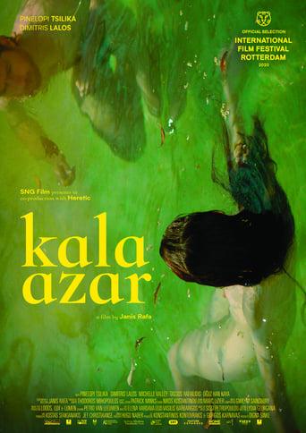 Poster of Kala azar