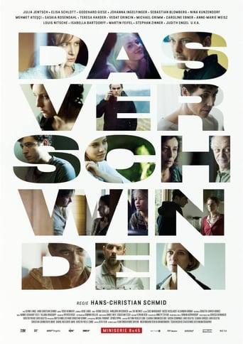 Poster of Das Verschwinden