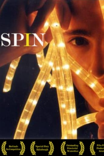 Poster of Spin
