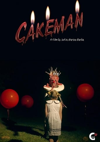 Poster of Cakeman