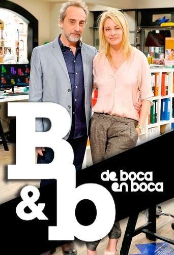 Poster of B&b, de boca en boca