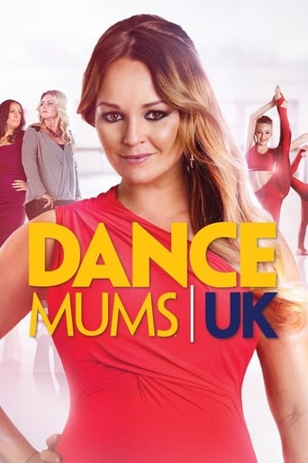 Poster of Dance Mums with Jennifer Ellison