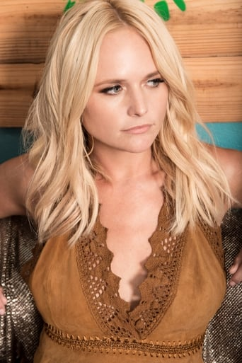 Image of Miranda Lambert