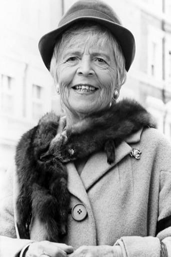 Image of Patricia Hayes