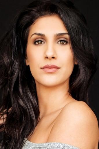 Parveen Dosanjh