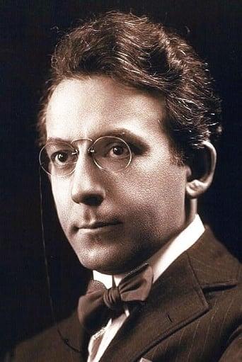 Image of Maurice Cass