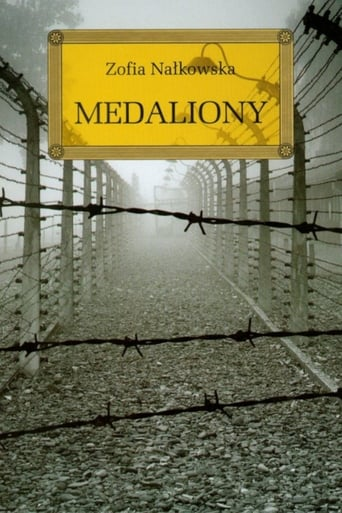 Poster of Medaliony