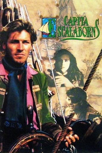 Poster of Captain Escalaborns