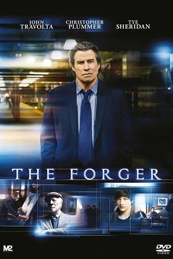 Poster of The Forger - Il falsario
