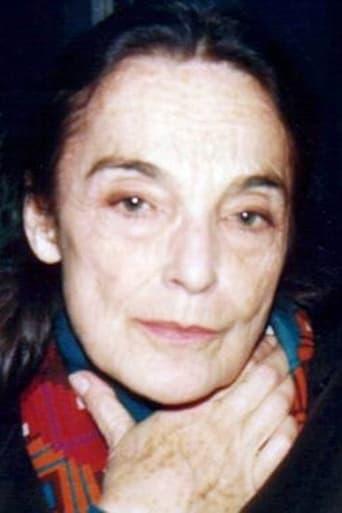 Image of Elisabeth Kaza