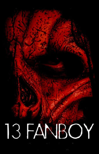Poster of 13 Fanboy