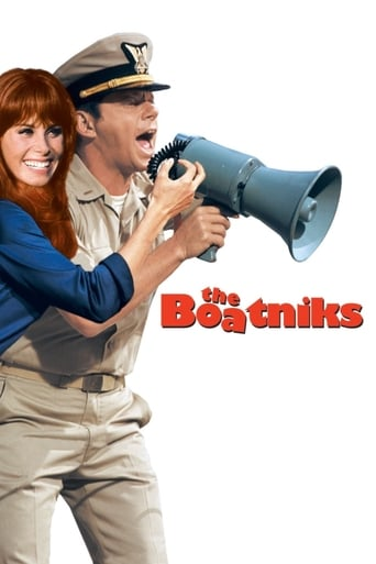 Poster of The Boatniks