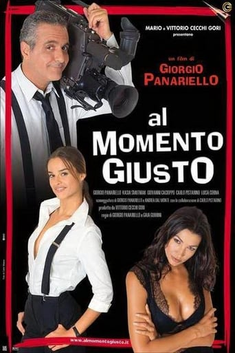 Poster of Al momento giusto
