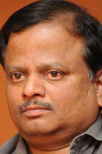 K. V. Anand