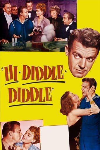Poster of Hi Diddle Diddle