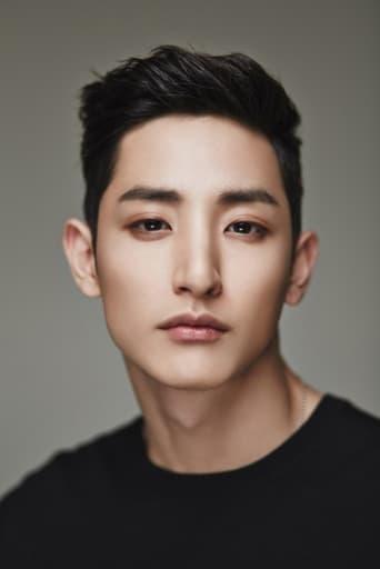 Image of Lee Soo-hyuk