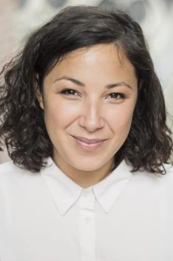 Image of Amel Benaïssa