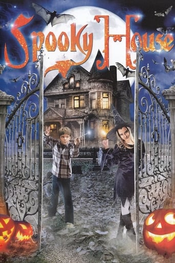 Poster of Spooky House